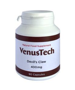 VenusTech Capsules Devil's Claw