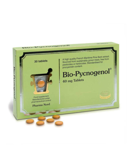 Bio-Pycnogenol from Dulwich Health