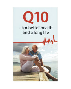 Q10-for Better Life from Dulwich Health