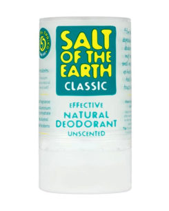 Salt of the Earth Deodorant Classic from Dulwich Health