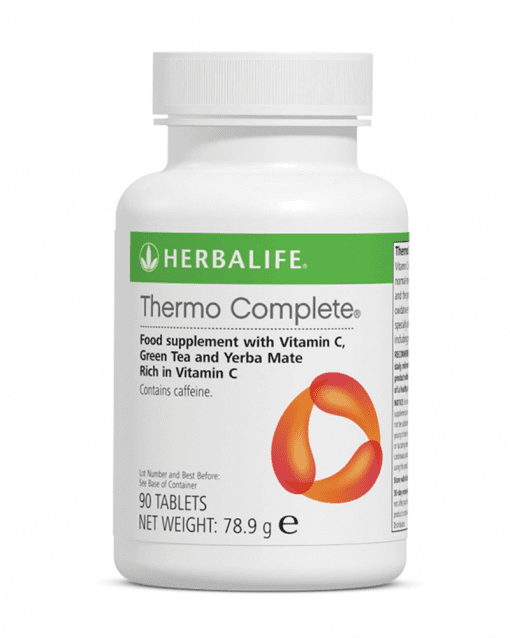 Herbalife Thermo Complete From Dulwich Health