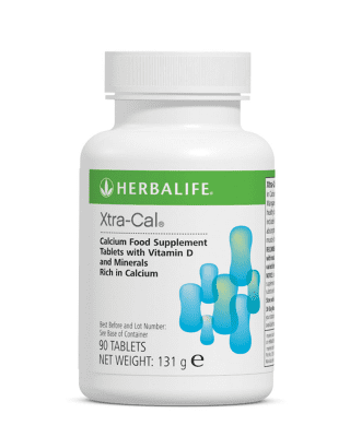 Herbalife Xtra-Cal from Dulwich Health
