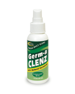 Germ-A-Clenz Spray 60 ml from Dulwich Health