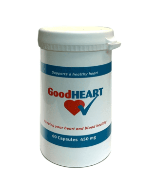 GoodHEART by Dulwich Health