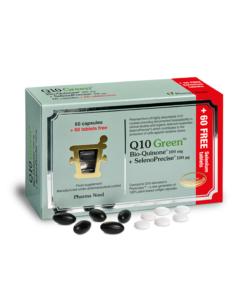 Pharma Nord Bio-QuinoneQ10 Green + SelenoPrecise