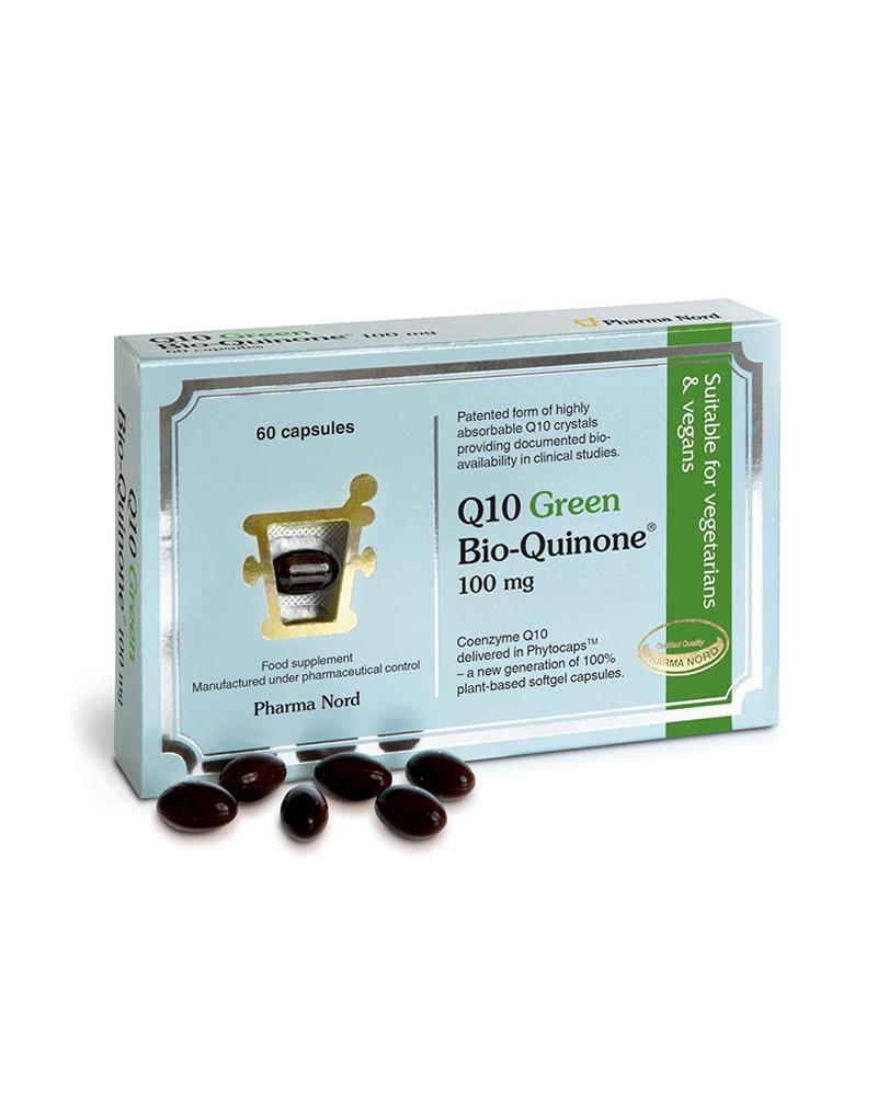 bio qinon q10 studier