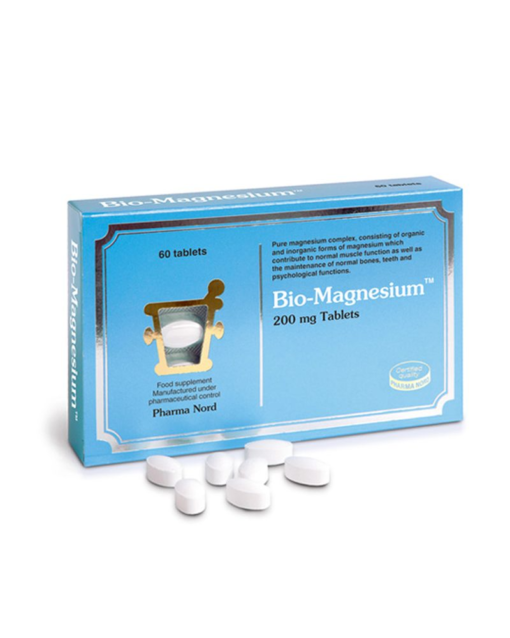 Bio-Magnesium from Dulwich Health