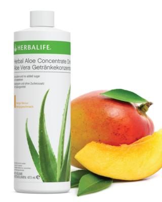 Aloe Concentrate Mango Flavour