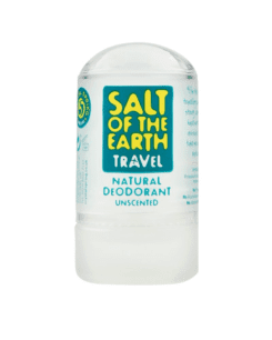 Salt of the Earth Travel Deodorant from Dulwich Health
