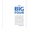 The Big Four by Rolf Gordon at Dulwich Health