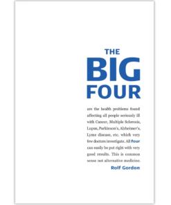 The Big Four by Rolf Gordon at Dulwich Health