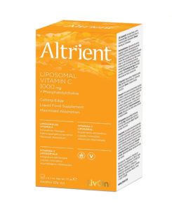 Altrient Liposomal Vitamin C Supplement from Dulwich Health