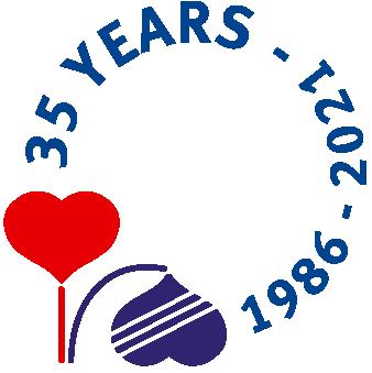 Dulwich Health 35 Years 1986-2021
