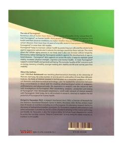Pycnogenol Phenomenon Book from Dulwich Health